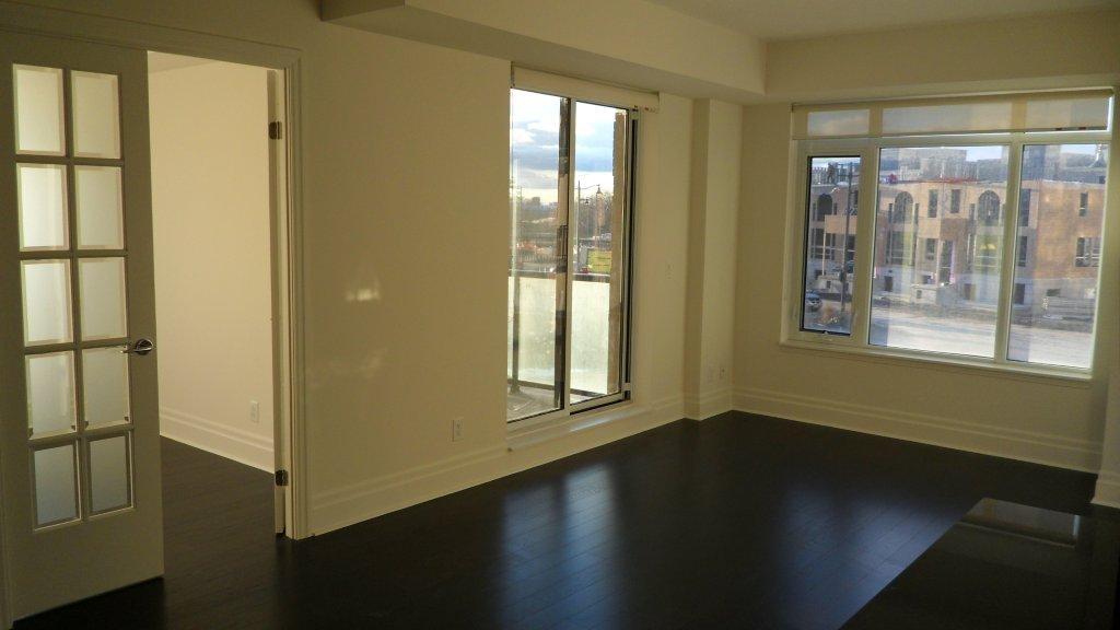 For rent brand new verdale 2 bedroom den condo at for Xpression hardwood floors